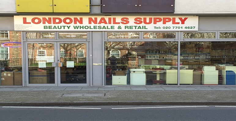 London Nails Supply | Unit B, Gwen Morris house, Wyndham road ...