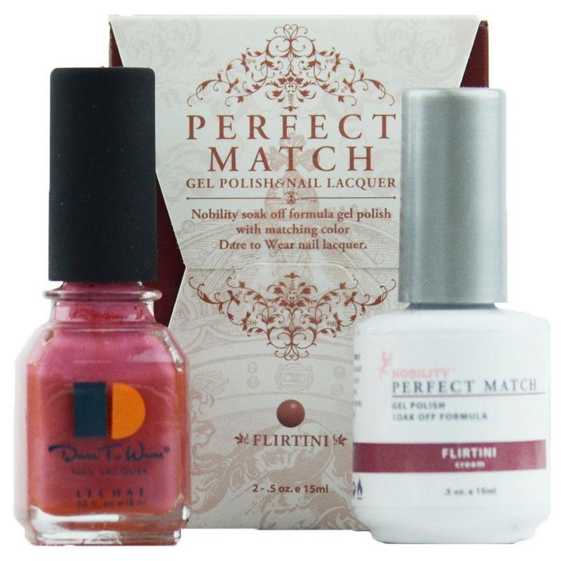 Perfect Match set of Flirtini PMS09