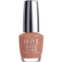 OPI Infinite Shine - No Stopping Zone...