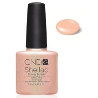 SHELLAC UV Color Coat - ICED CORAL...
