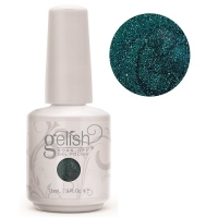 Gelish - RACE YOU TO THE BOTTOM