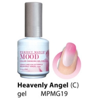 Heavenly Angel MG19