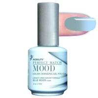 Lechat Mood - Blue Moon Cream MG12