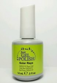 Solar Rays – IBD Just Gel Polish...