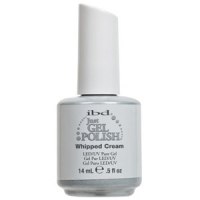 Whipped Cream – IBD Just Gel Polish...
