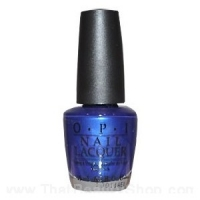 OPI Blue My Mind B24