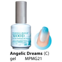 Angelic Dreams #MG21