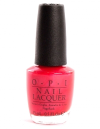 OPI Cha-Ching Cherry V12