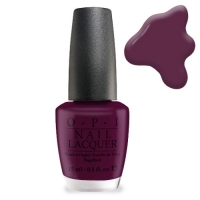 OPI Lincoln Park After Dark W42