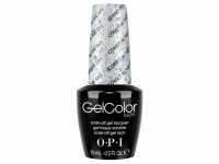 OPI Gel - Comet In The Sky ( NEW Xmas...