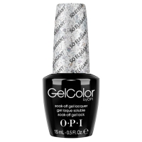 OPI Gel - So Elegant ( NEW Xmas 2014...