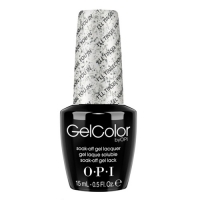 OPI Gel - I'll Tinsel You In ( NEW...