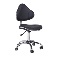 Tech Chair - Black
