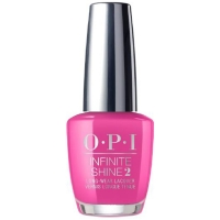 OPI Infinite Shine - No Turning Back...