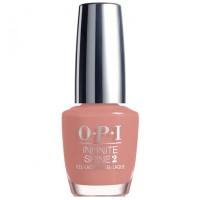 OPI Infinite Shine - Hurry Up & Wait...