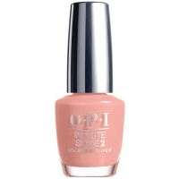 OPI Infinite Shine - Don't Ever Stop...