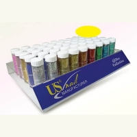 GLITTER SET - 45 COLORS
