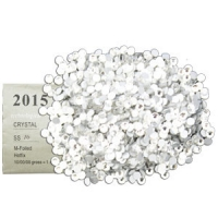Crystal Diamond Clear 1440pcs (size 6)