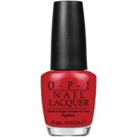 OPI Red Hot Rio A70