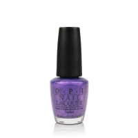 OPI Purple with a Purpose B30