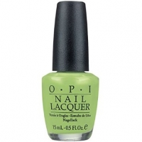 OPI Gargantuan Green Grape B44