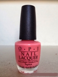 OPI Sorry I'm Fizzy Today C35