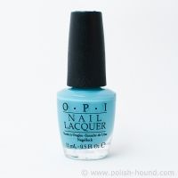 OPI Can't Find My Czechbook E75