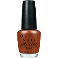 OPI A-Piers To Be Tan F53