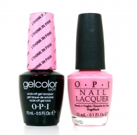 OPI I Think In Pink H38
