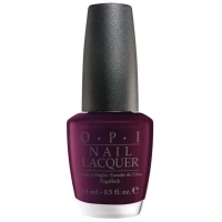 OPI Black Cherry Chutney I43