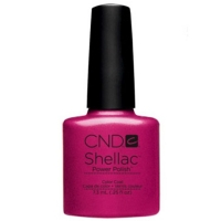 SHELLAC UV Color Coat - SULTRY SUNSET