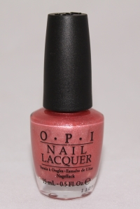 OPI Cozu-Melted in the Sun M27