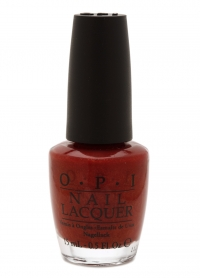 OPI Color to Dinner ForT25