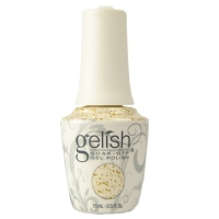 Gelish - Ice Cold Gold 0285