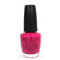 OPI That's Berry Daring B36