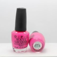 OPI LA Paz-Itively Hot A20