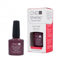 SHELLAC UV Color Coat - Tinted Love...