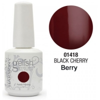 Gelish - BLACK CHERRY BERRY