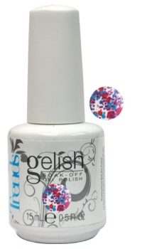 Gelish - LET ME TOP YOU OFF