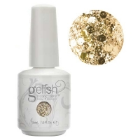 Gelish - ALL THAT GLITTER IS GOLD