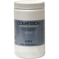 OPI COMPETITION ACRYLIC POWDER - VERY...