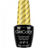 OPI GEL - I Just Can't Cope-acabana