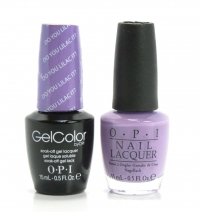 OPI GEL - Do You Lilac It?