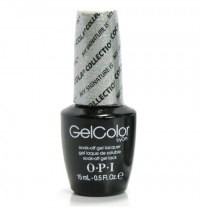 OPI GEL - My Signature Is DC