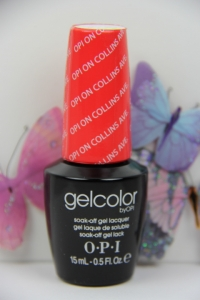 OPI GEL - OPI On Collins Ave