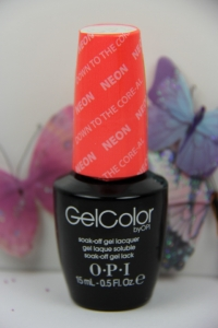 OPI GEL - Down To The Core-Al