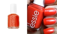 ESSIE Polish - MEET ME AT SUNSET