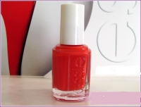 ESSIE Polish - RED NOUVEAU