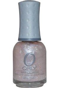 ORLY Polish - CUT THE CAKE