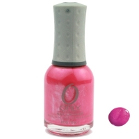 ORLY Polish - STERLING SILVER ROSE